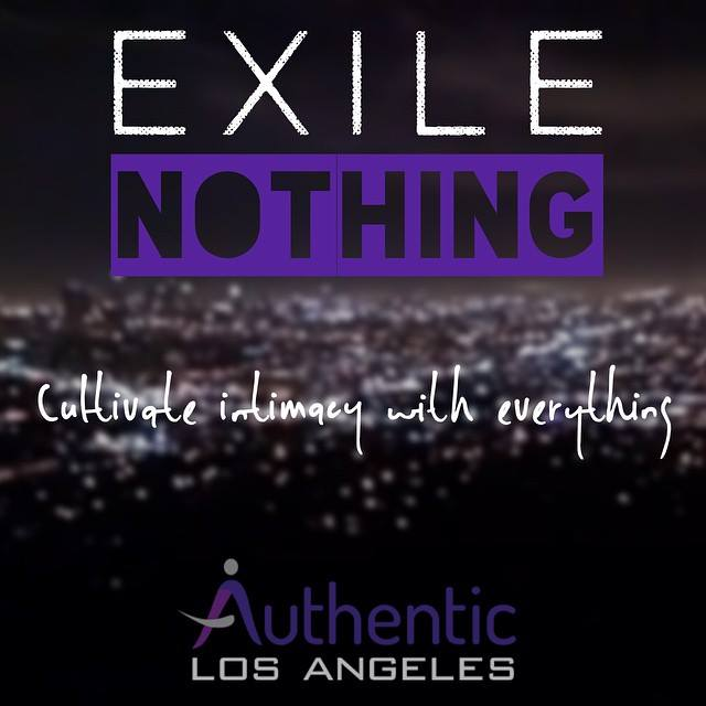 Exile Nothing
